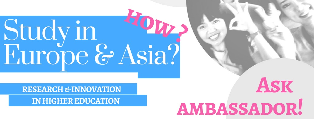How Ambassador
